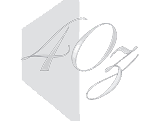 40z Rock Women's Logo